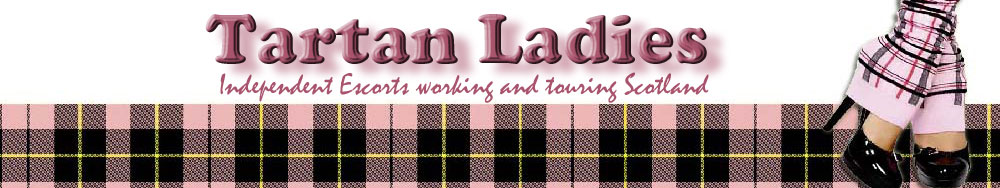 Tartan Ladies- Scottish Escorts. Find an Escort in Scotland.